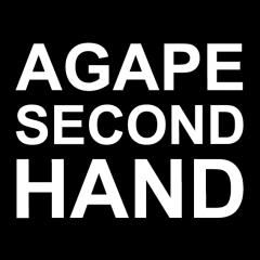 Agape Second hand